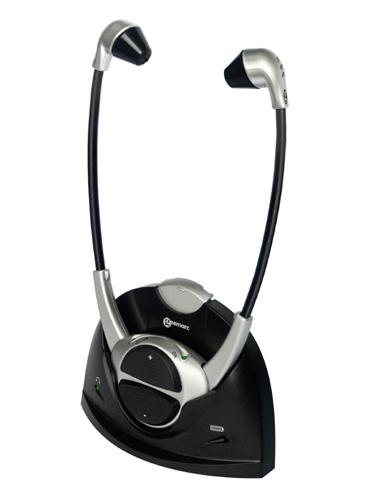 brezžične slušalke GEEMARC