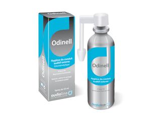 Odinell - sprej za uho