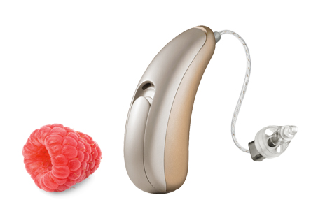 Slušni aparati z maskirniki tinitusa