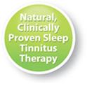Klinično preizkušen sistem za zvočno terapijo