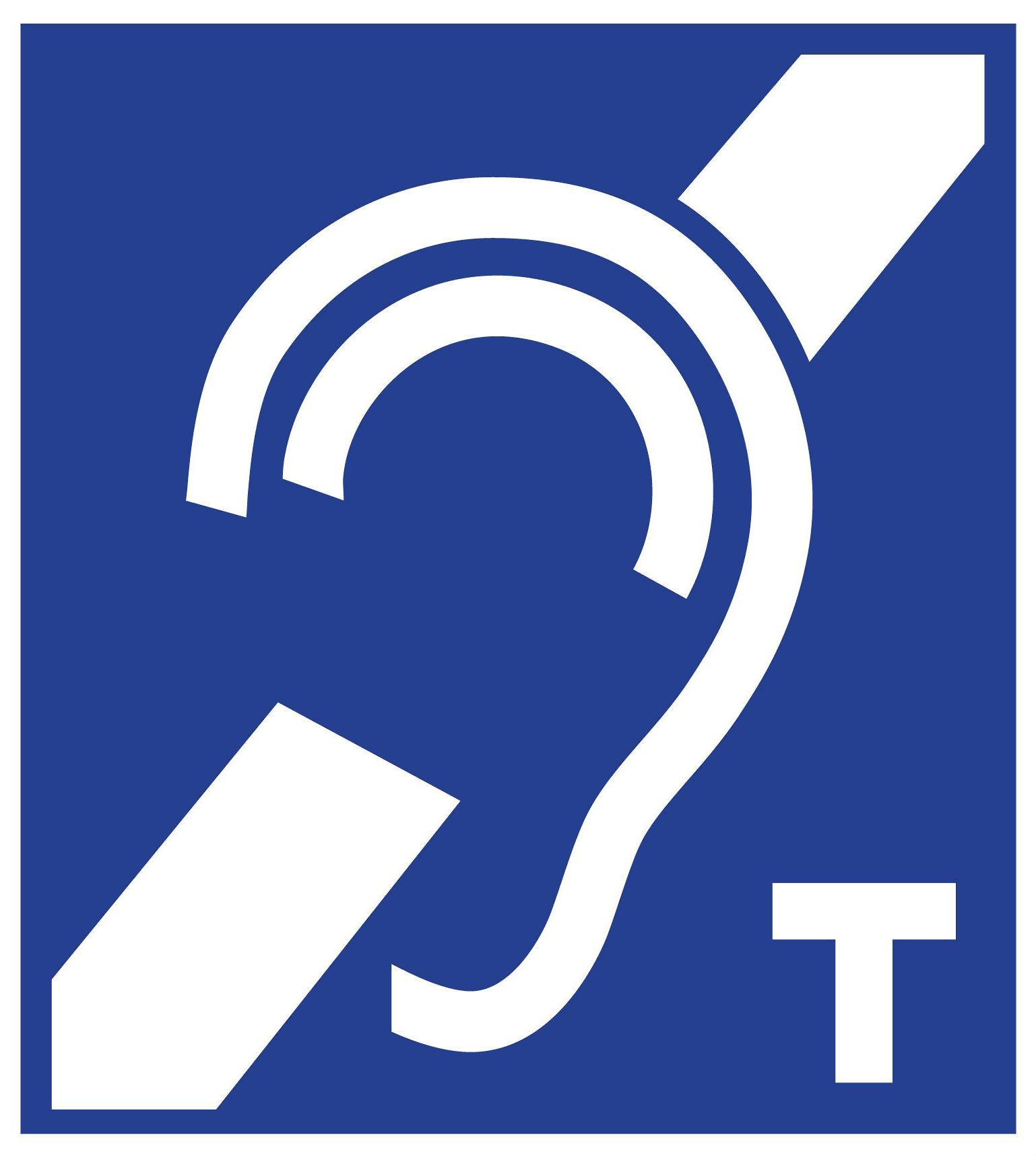 Simbol za sistem indukcijske zanke