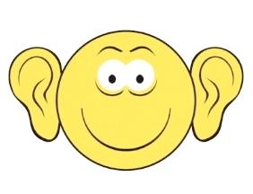 smesko z velikimi ušesi