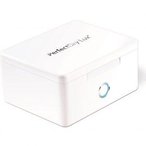 Aktivno-susenje-dezinfekcija-slusnih-aparatov-Perfect-Dry-Lux-audio-bm-nega-vzdrzevanje-servis-svetovanje-trgovina-on-line-shop