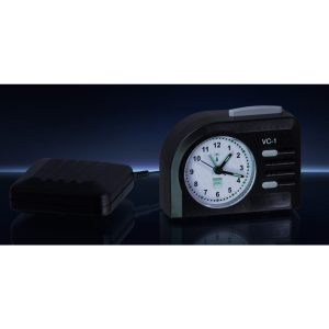 Vibracijsko radijsko vodena ura