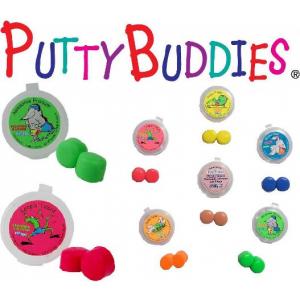 Čepki Putty Buddies