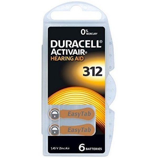 Duracell baterije