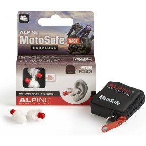 Čepki za ušesa Motosafe Race