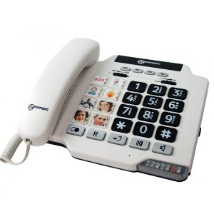 Stacionarni telefon PHOTOPHONE100