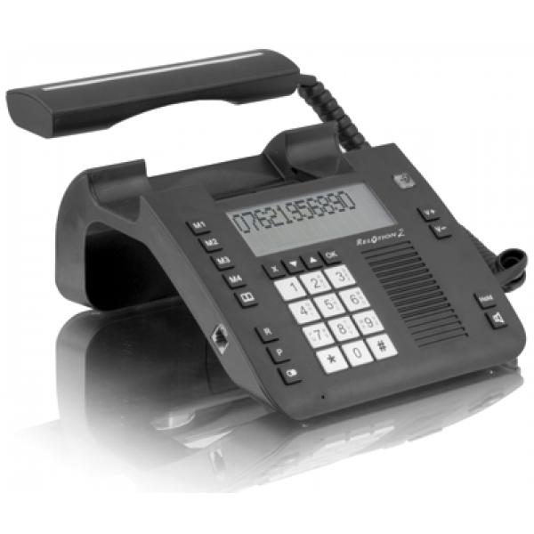 Stacionarni telefon za naglušne