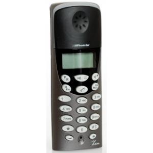 Prenosni telefon za naglušne