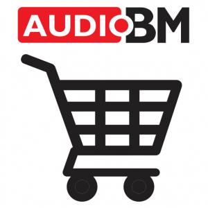 AUDIO BM spletna trgovina