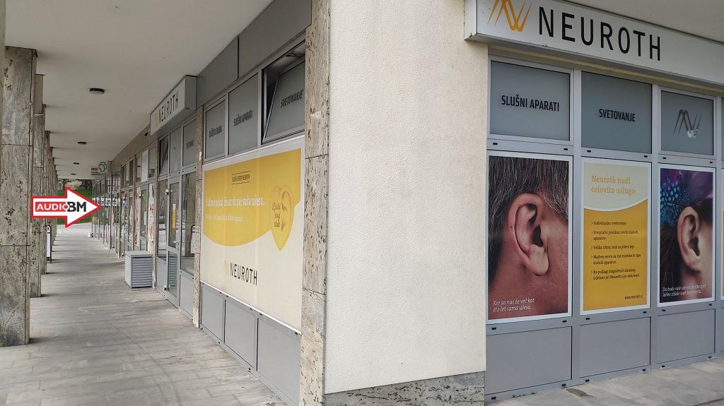 AUDIO-BM-center-Ptuj-PLATANA-naslov-lokacija-Potrceva-cesta-15-aparati-baterije-servis-zascita-svetovanje-pri-Neuroth