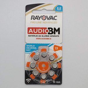 baterije-za-slusne-aparate-tip-13-oranzna-proline-rayovac-audio-bm-slusni-center-aparati-servis-svetovanje