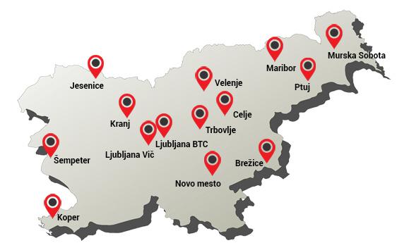 Slusni-centri-audio-bm-zemljevid-karta-lokacije-Slovenija