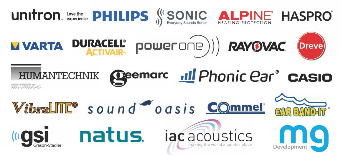 Blagovne-znamke-Unitron-Philips-Sonic-Varta-Duracell-Rayovac-Alpine-in-druge-AUDIO-BM-slusni-aparati-centri-Slovenija